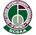 More about GCSAA